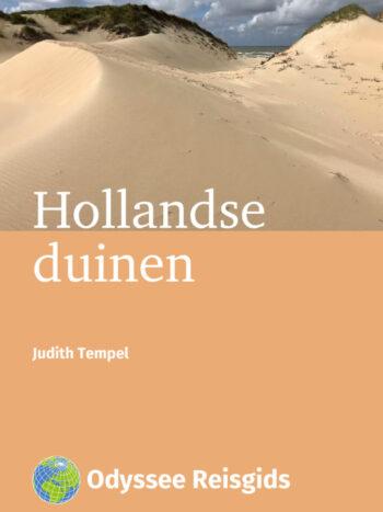 Odyssee Reisgids Hollandse Duinen